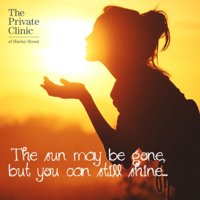 The eclipse and clouds might make the sun disappear for a while, but you can still shine!