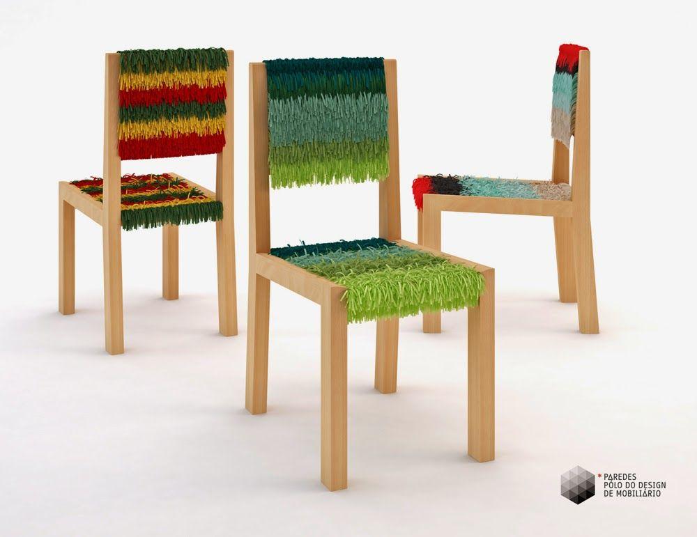Blog azulverde&mar. Tienda muebles auxiliares, en Oporto. Estudio Galula.