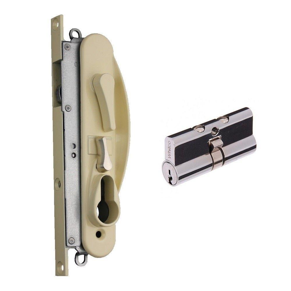 Whitco Sliding Security Door Lock Httpfranzdondi