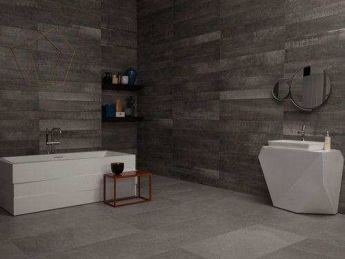 Interceramic Pisos y azulejos para toda tu casa Baños