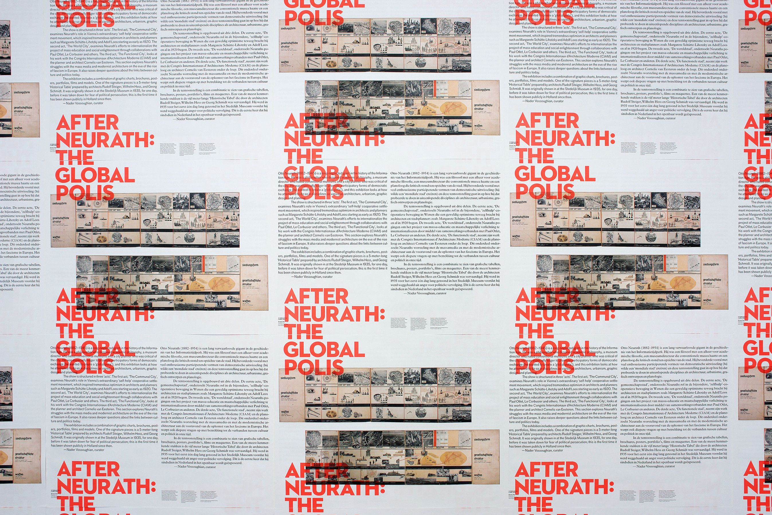 After Neurath: The Global Polis - Inventory Form & Content | AD P2 ...