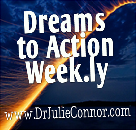 Picking up the pieces and moving forward. Leadership. Role model-ness. The Dreams to Action Weekly is out! http://paper.li/f-1376719941