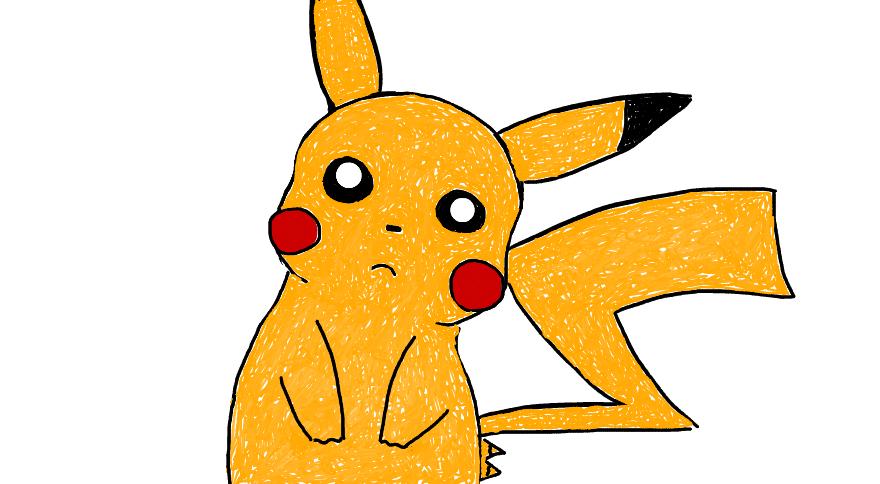 Pikachu o^.^o