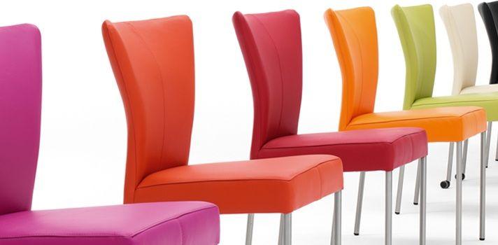 Avanti stoelen lederen moderne eetkamerstoelen erkend Avanti ...