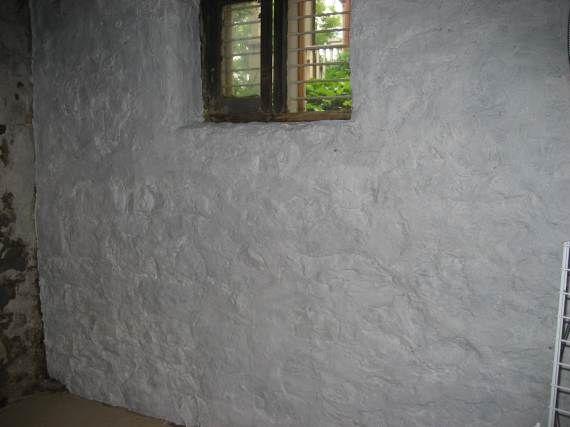 Stucco Walls Old Basement Basement Walls Concrete Basement Walls