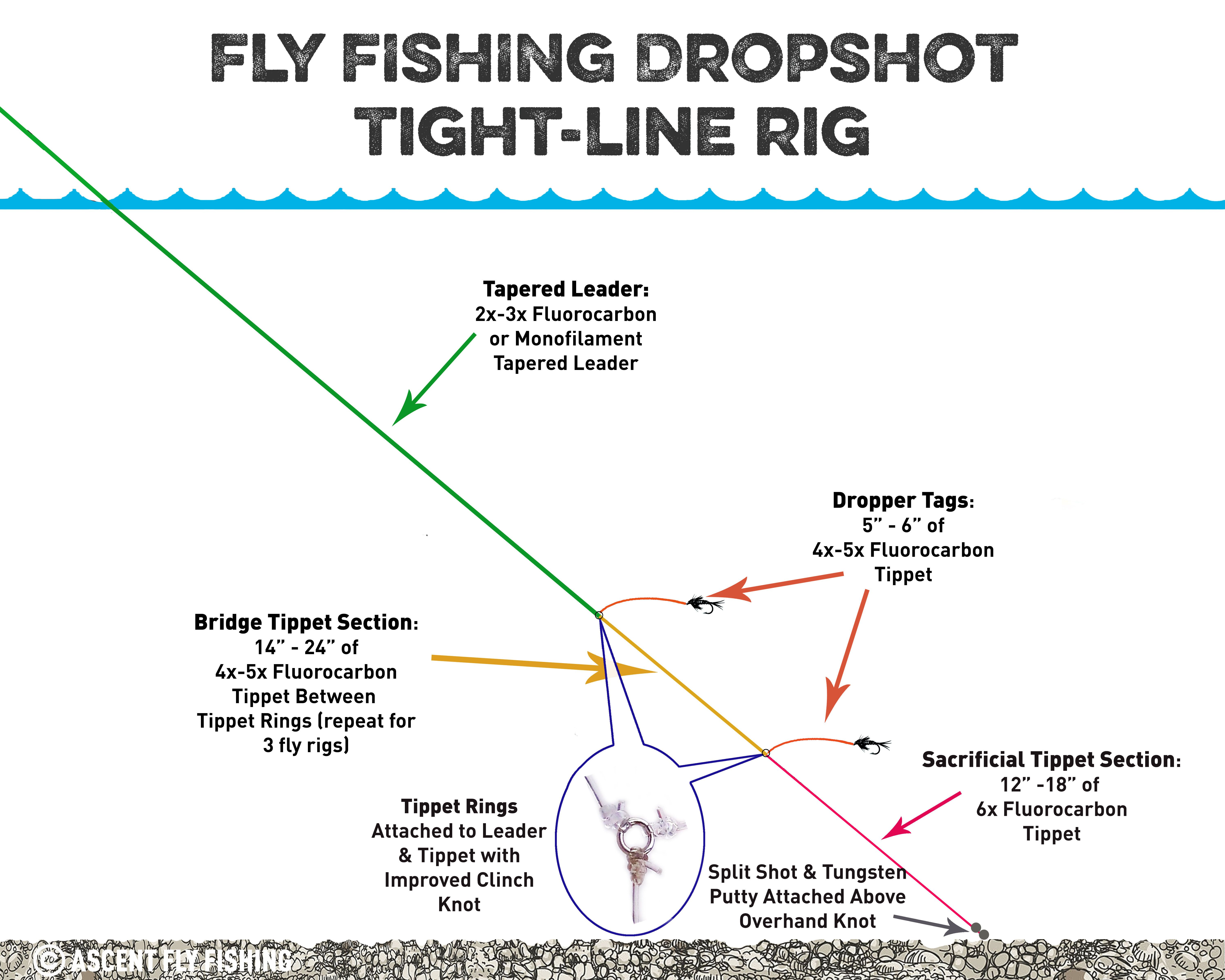 Ascent Fly Fishing Fly Fishing Fly Fishing Tips Fly Fishing For Beginners