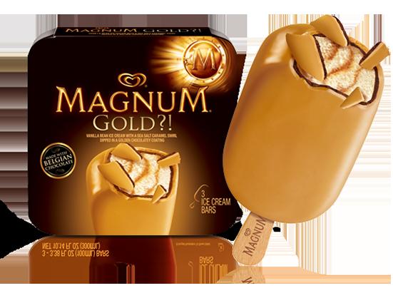 Unduh 44 Gambar Es Krim Magnum Gold Terbaik Gratis
