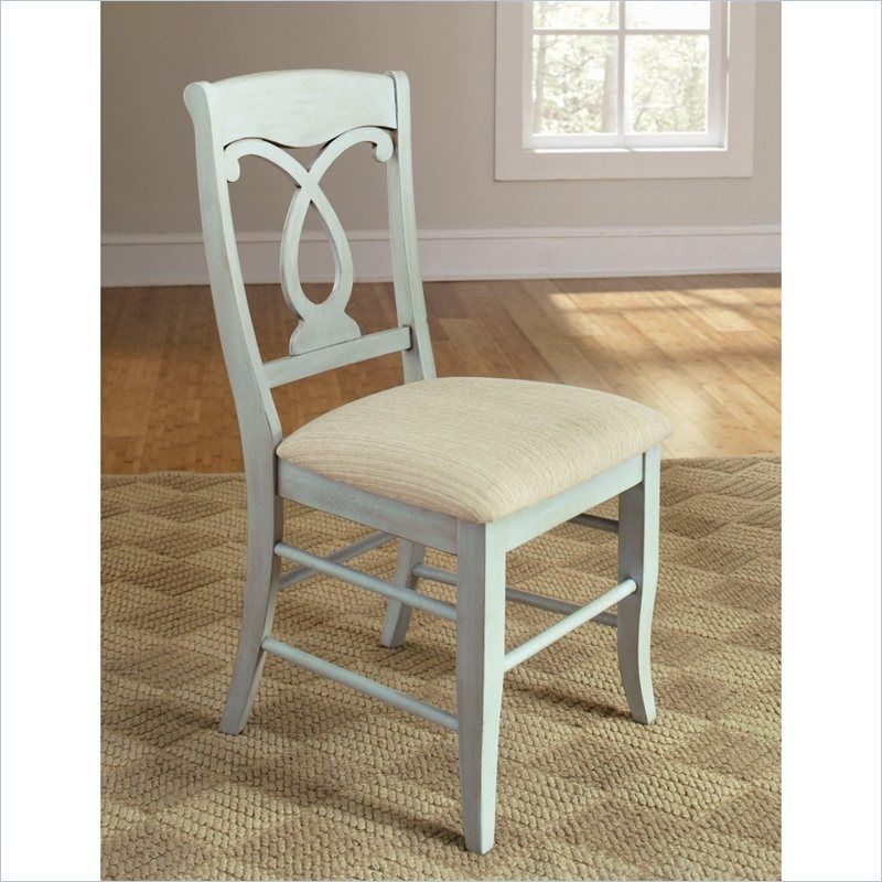 Coaster Holland Dining Side Chair In Blue 103822blu Side Chairs Dining Wood Dining Room Wood Dining Room Chairs