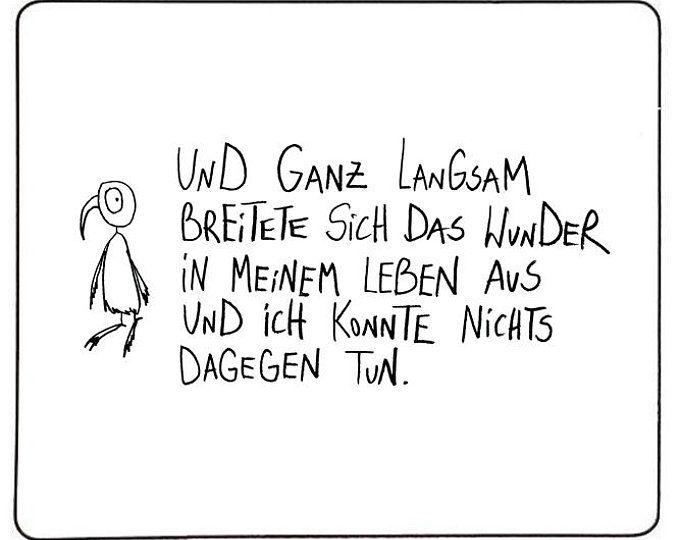 Postcard Two-eDITION GUTE GEISTER #geisterbasteln