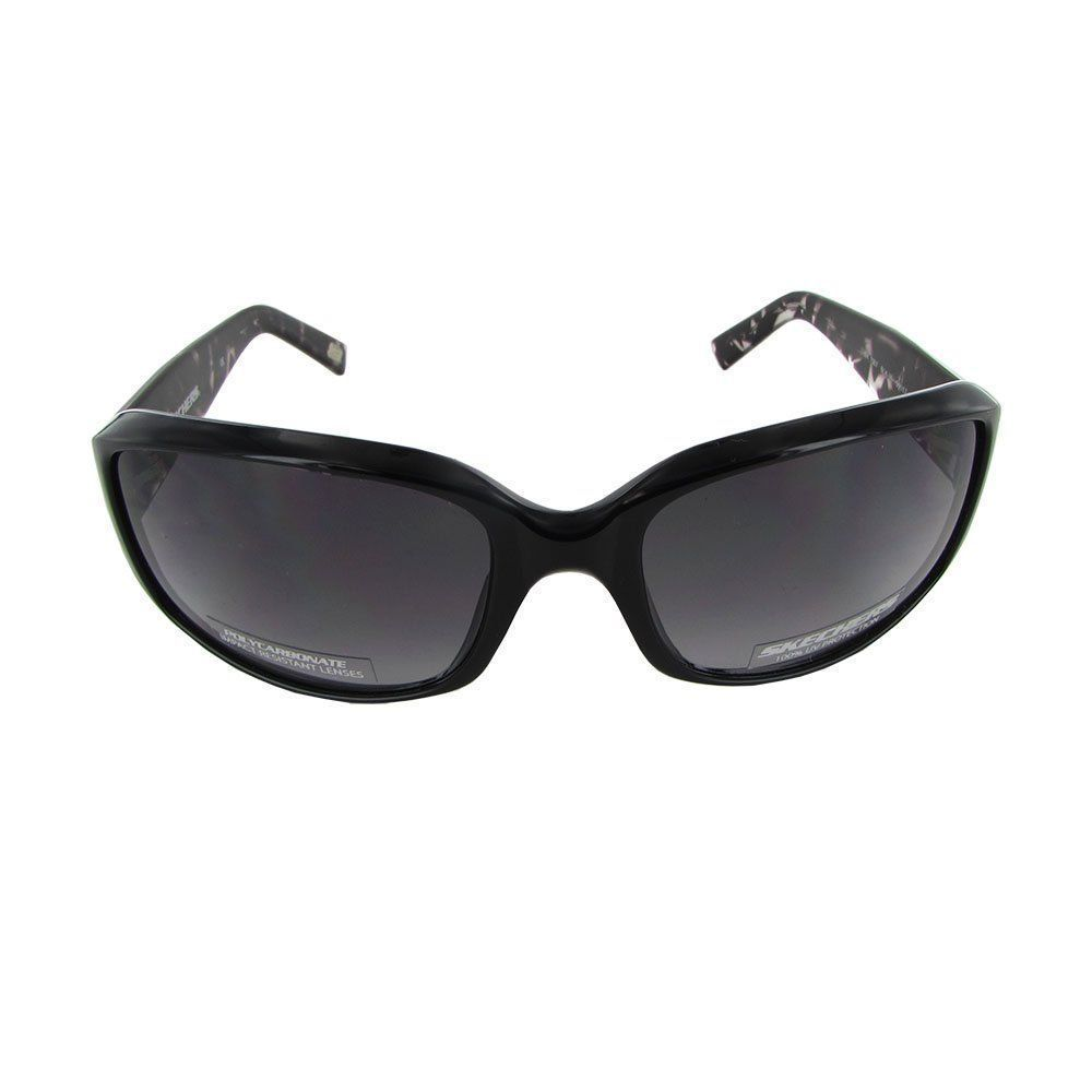 250fcfa1bf eBay  Sponsored Skechers Womens SK 7007 Gothic Fashion Sunglasses Black