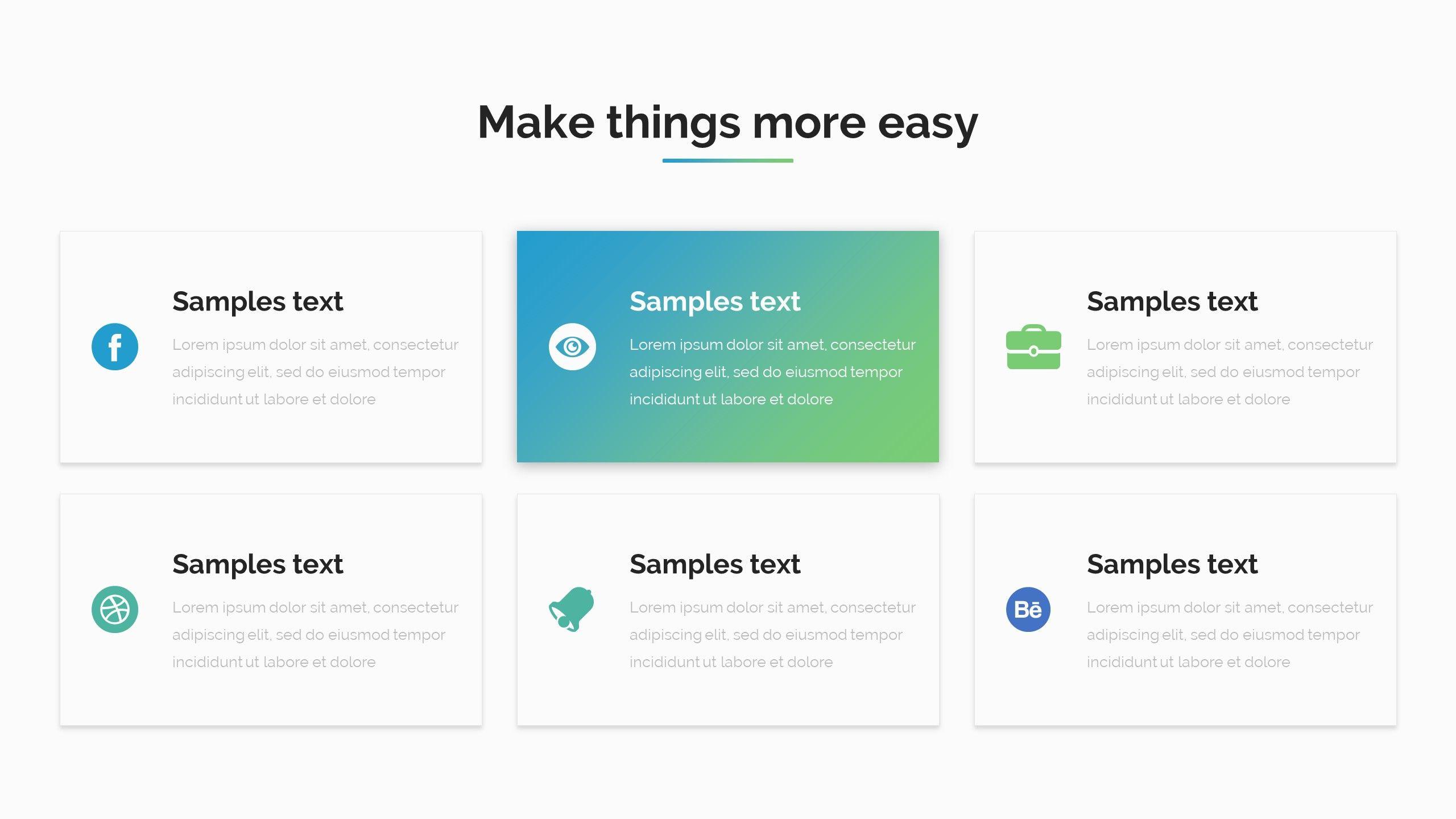 Goal Alignment Pitch Deck Google Slide Template Keynote Template Powerpoint Templates Templates