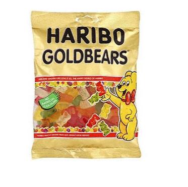 Haribo Gummi Bears Only 0 49 At Kroger Haribo Kroger Haribo Gummy Bears