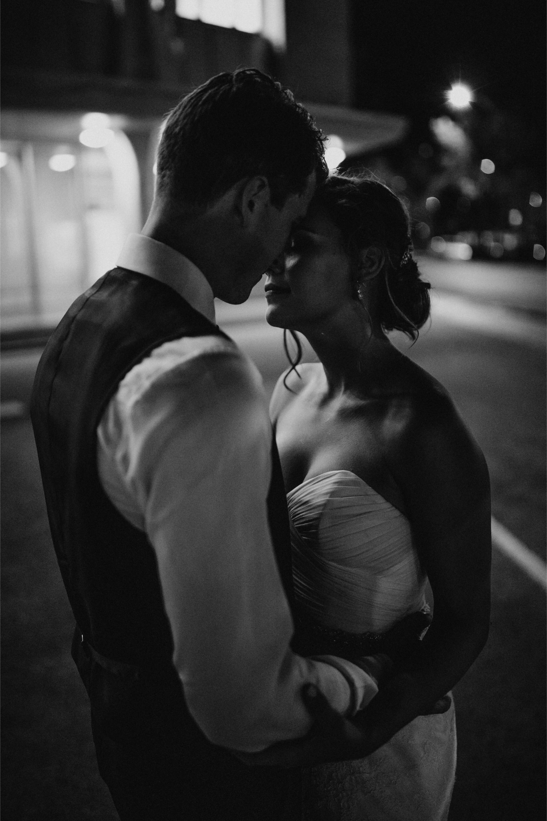 Fun, Modern Saskatchewan Wedding Wedding, Bride, First