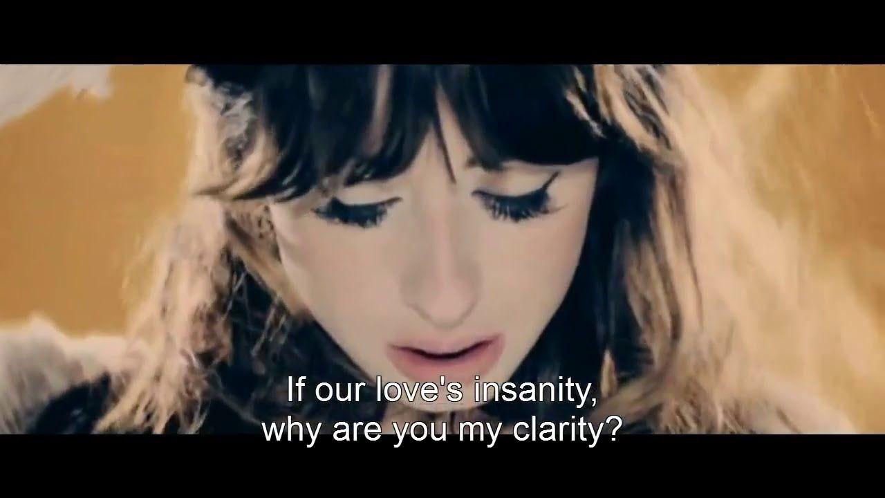 Zedd ft. Foxes - Clarity HD (Music Video + Lyrics) | Electro music, Music  videos, Music