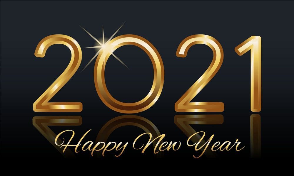 Happy New Year 2021 Picture New Year 2021 Photo Happy New Year Wishes New Year Wishes Images New Year Wishes Messages