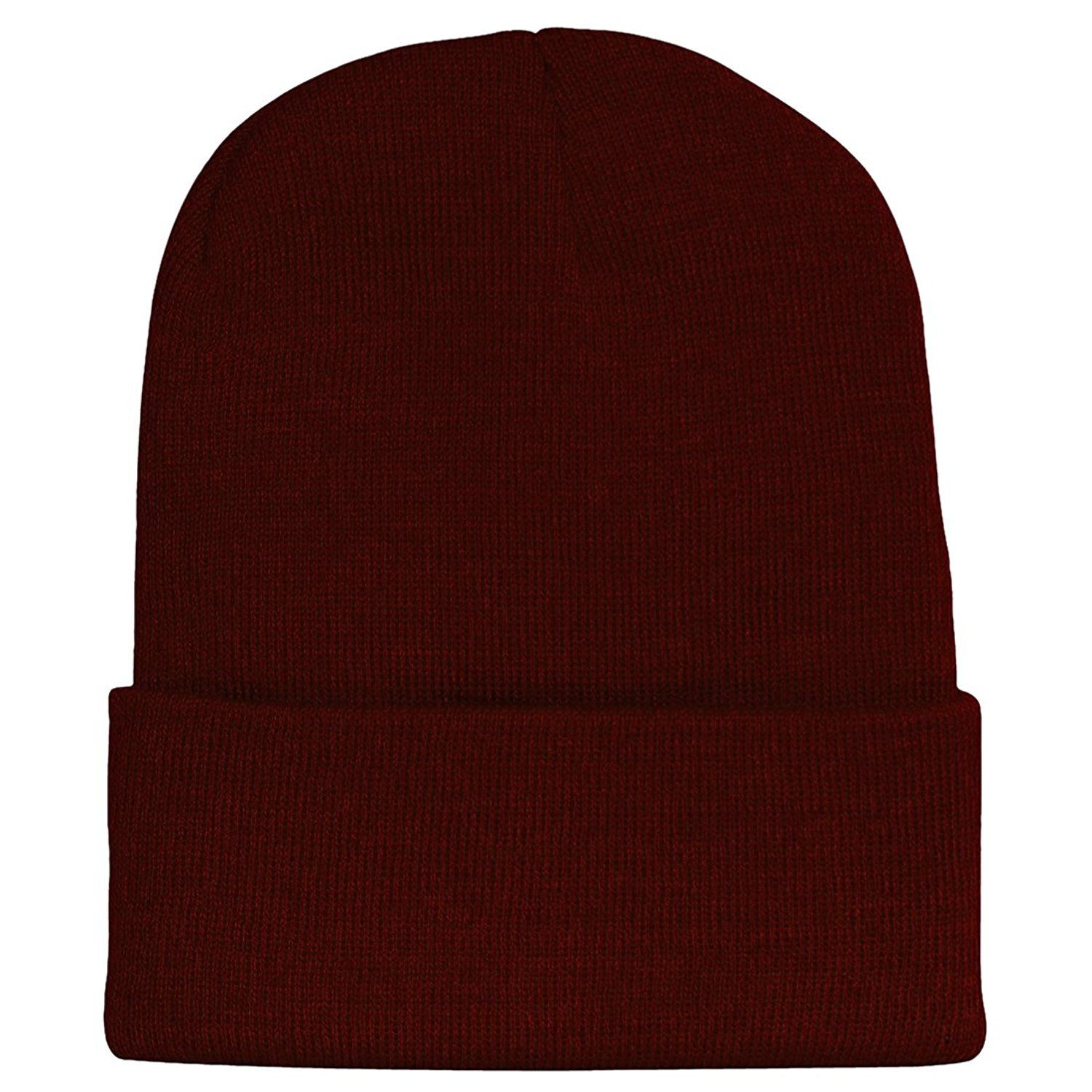 FuzzyGreen Unisex Mens Womens Beanie Knitted Girls Boys Beanie -- Visit the image link more details.