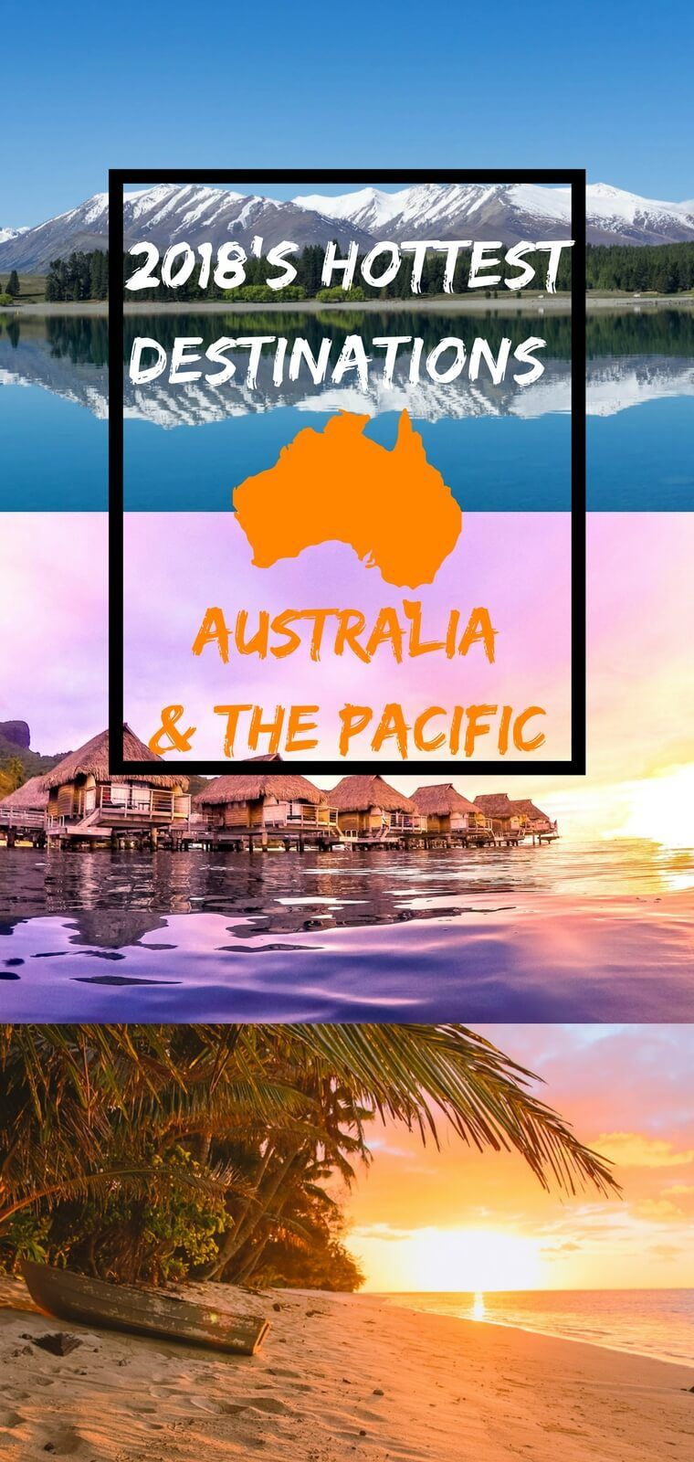 Best Places To Visit In Australia And The Pacific In Cook - 7 things to see and do in the cook islands
