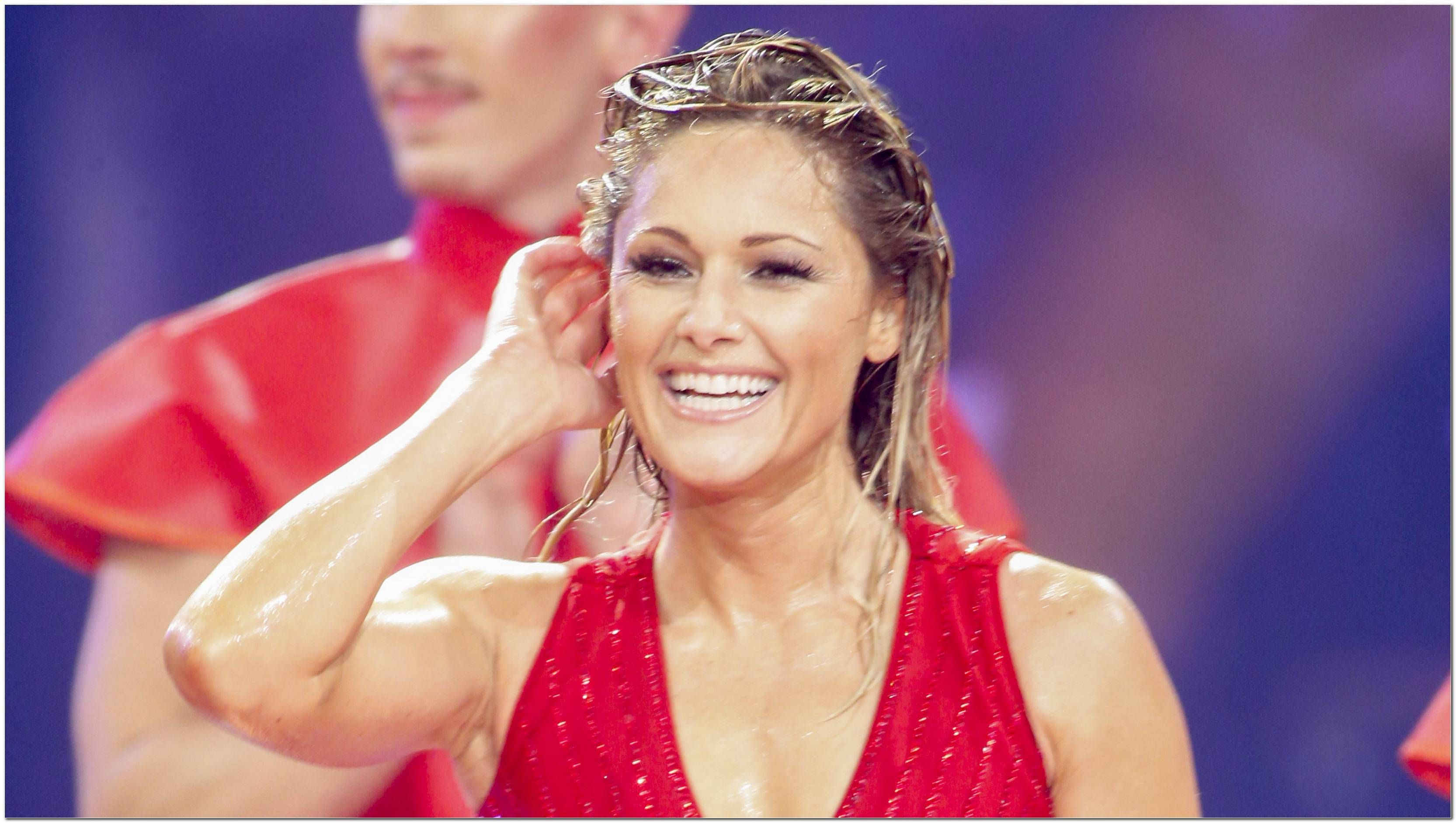 Aktuelle Frisur Helene Fischer Hair Inspiration Celebrities Actresses