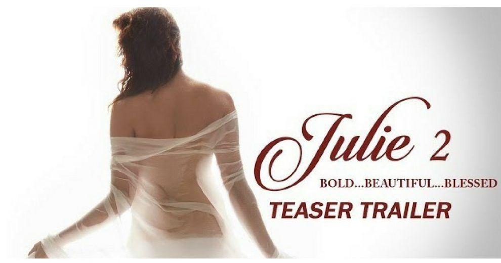 Julie 2 Theatrical Movie Trailer