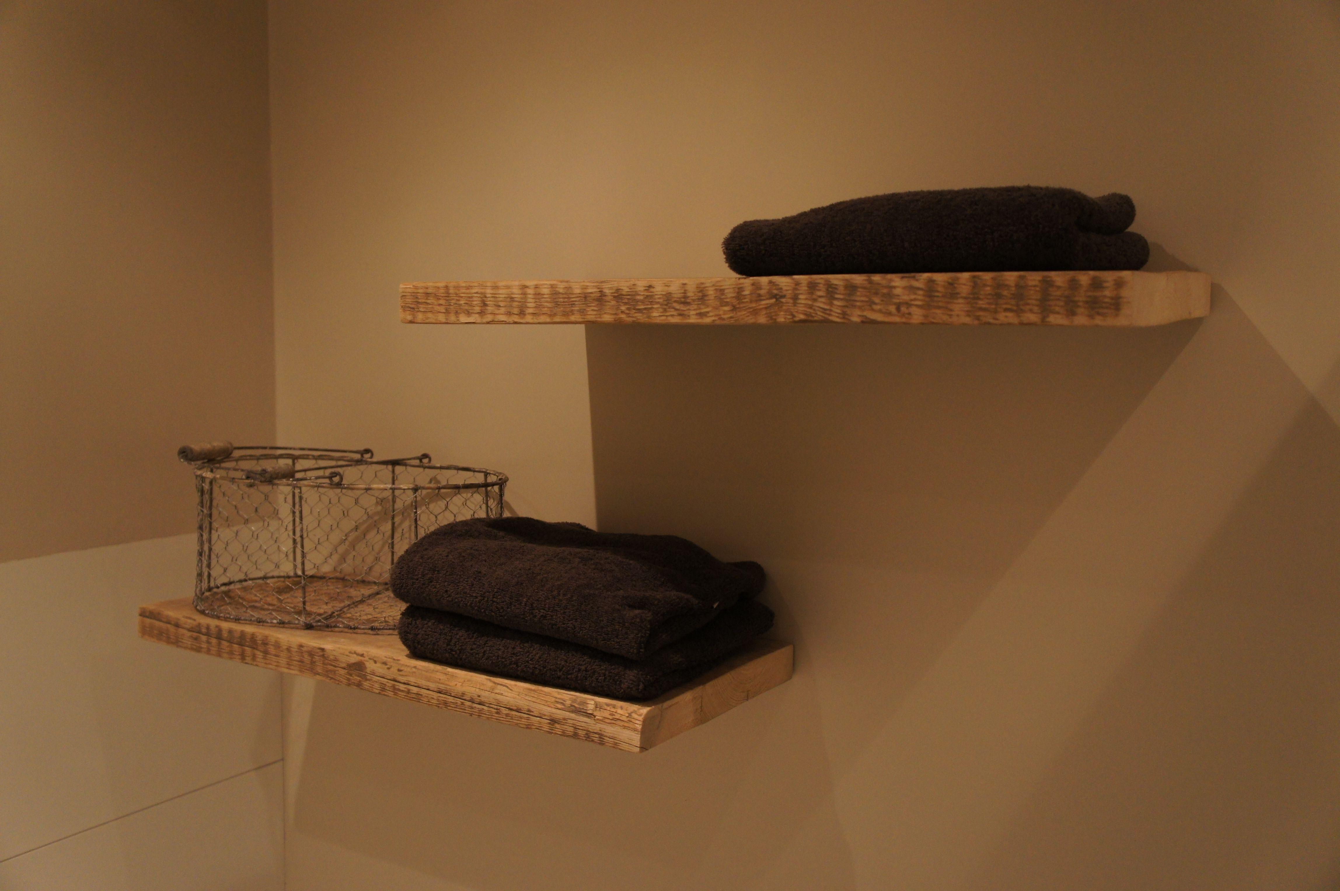Blinde Houten Wandplank.Wandplank Keuken Interieur Inspiratie X Wandplanken In De Keuken