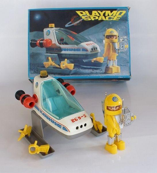 playmospace playmobil n ° 3509
