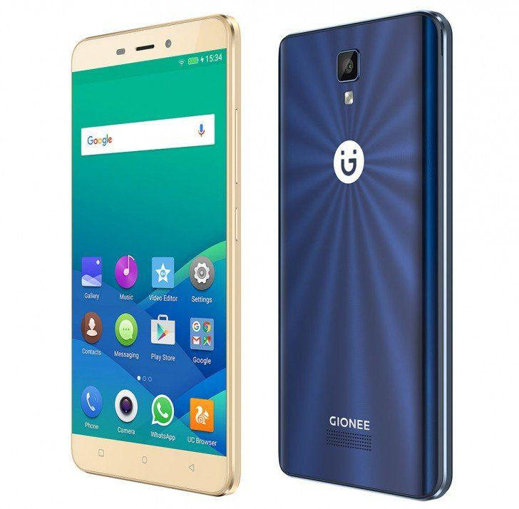 Gionee P7 Max with 3GB RAM, 4G VoLTE launched in India for Rs  13999