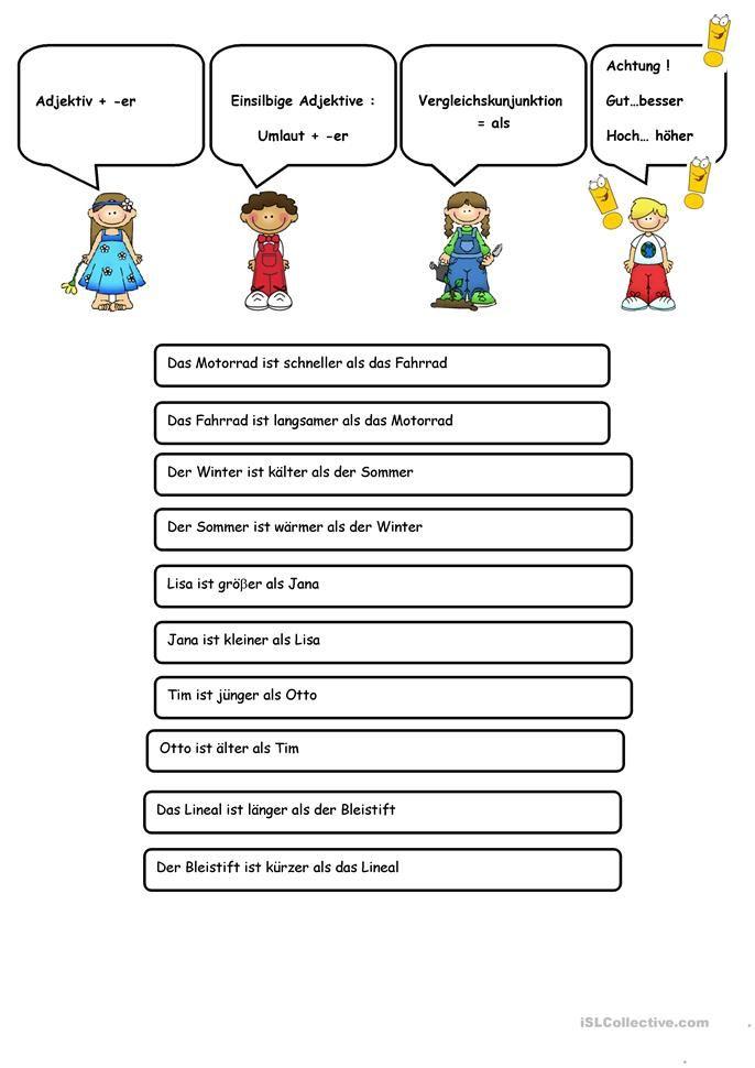Kennenlernen mit akkusativ