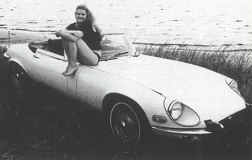 13 Fakten über den Jaguar E-Type, die ihr kennen solltet