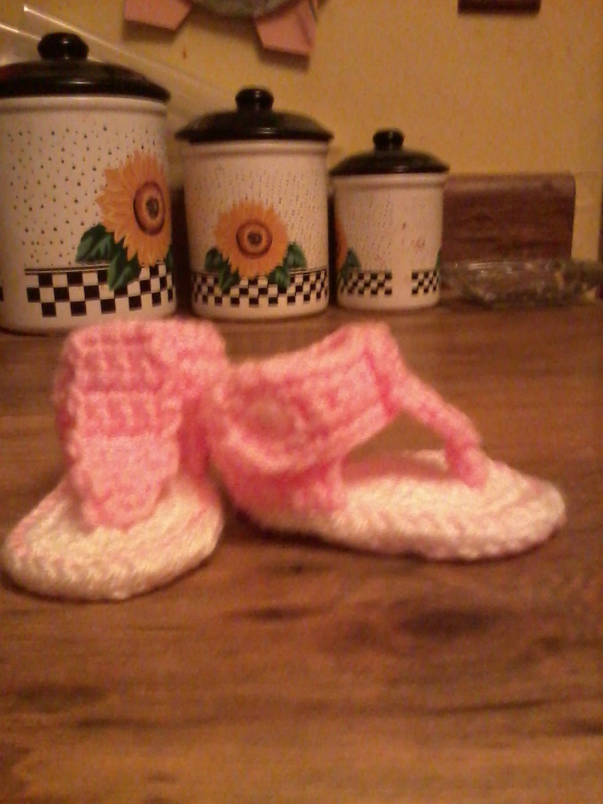 60+ Adorable and FREE Crochet Baby Sandals Patterns | Crochet by ...