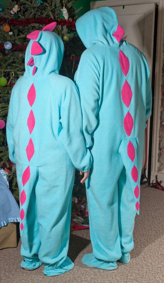 fe73132434ee Custom Footie Pajamas in 2019