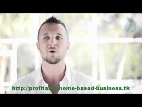 Wildly Profitable Home Based Business Ideas 2013 Http Www Business