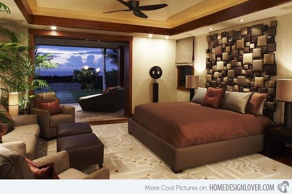Bedroom Ideas Earth Tones 15 bedroom designs with earth colors | earth color, bedrooms and earth