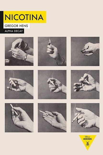 Nicotina, de Gregor Hens