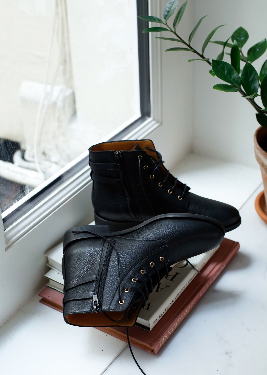 Sézane Low Solene Boots   Bottines, Sezane