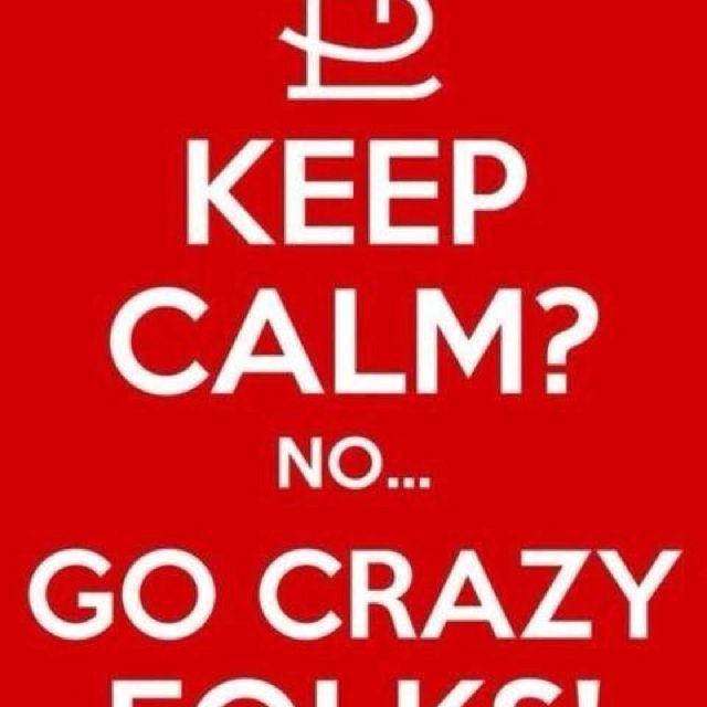 Go Crazy!!!