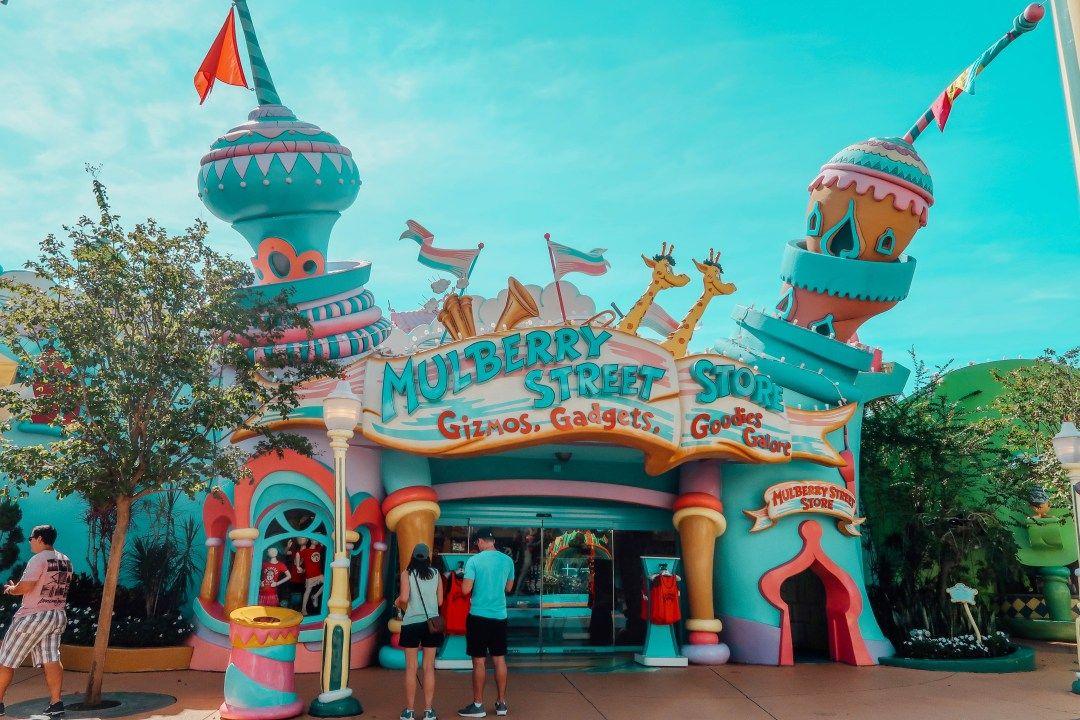 Universal S Islands Of Adventure Complete Guide Islands Of Adventure Universal Islands Of Adventure Universal Studios Florida