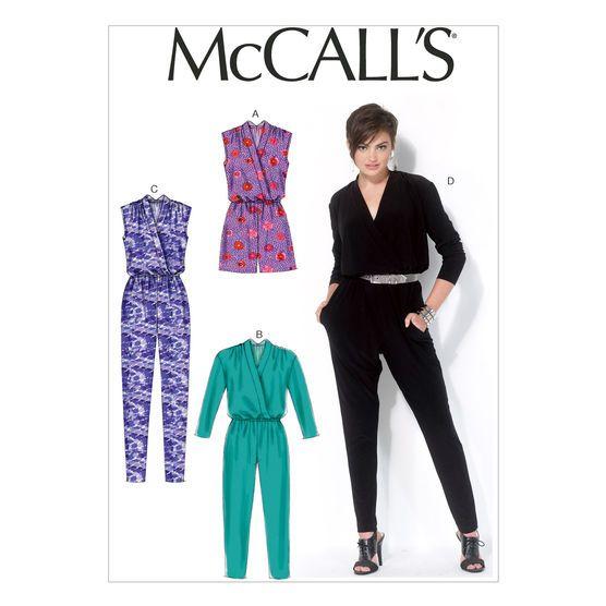 440573e6aa50 Mccall Pattern M7099 14-16-18-2-Mccall Pattern