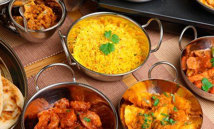 New Orleans Groupon: Up to 42% Off at Al Noor Indian ...
