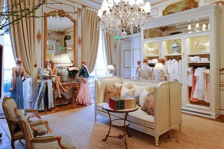 Ralph Lauren Paris Paperblog Magasin Ralph Lauren Idees Pour La Maison Idees Boutique