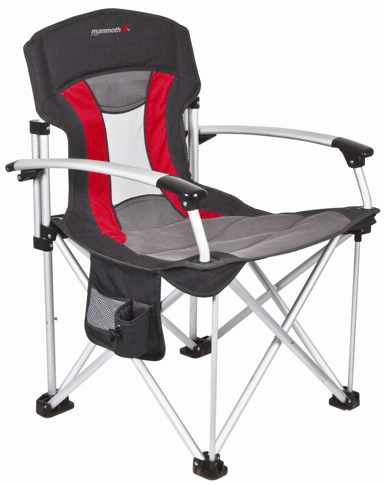 Mammoth Deluxe Aluminum Outdoor Chair Aluminum chairs