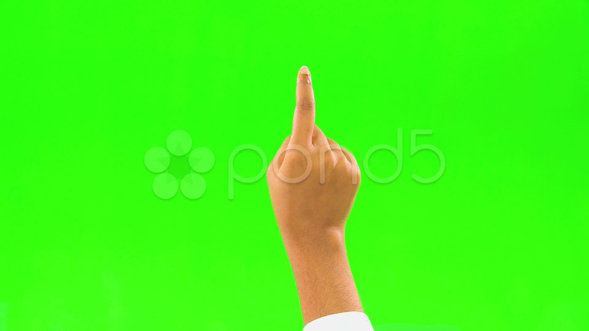 Human Hand Accessing Online Green Screen Technology Stock Footage #AD ,#Accessing#Online#Hand#Human