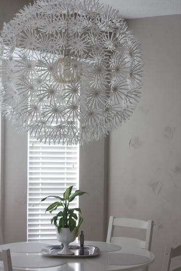 Ikea Maskros Light Maskros Lagenhet