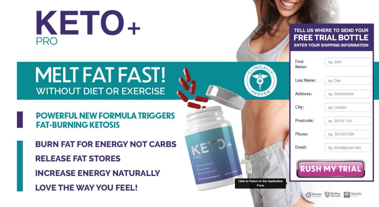 diet keto pro reviews