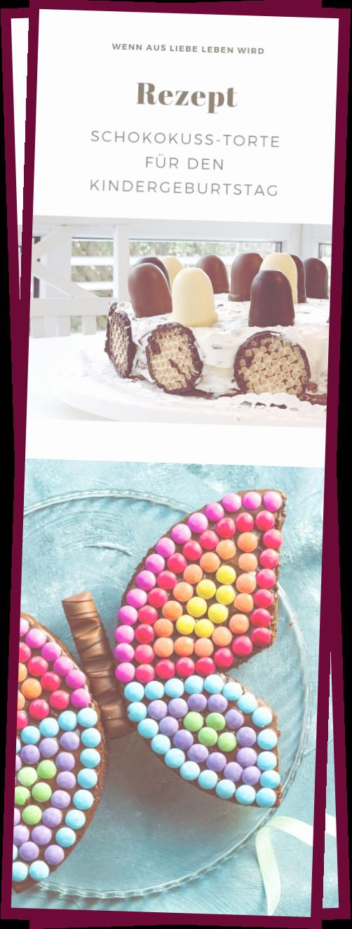 Photo of Wenn Aus Liebe Leben Wird – Lifestyle – Rezepte – Schokokuss-Torte