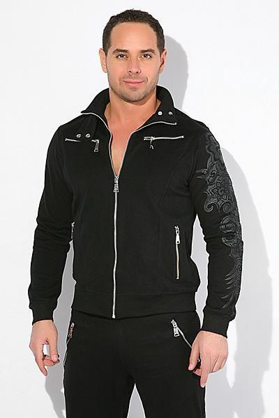 32685171caa Купить мужской спортивный костюм брендовых марок