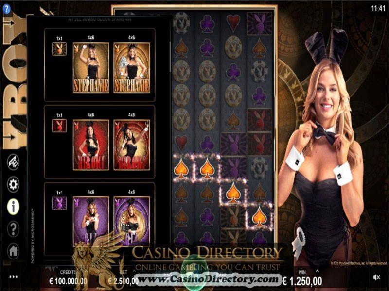 Vegas hero online casino