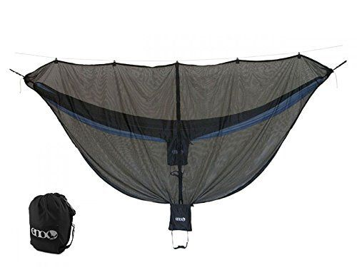 Amazon Com Eagles Nest Eno Doublenest Onelink Combo Sunshine Hammock Olive Profly Sports Outdoors Bug Net Hammock Bug Net Eagles Nest Outfitters