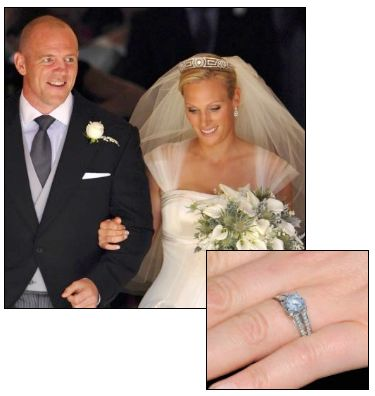 Pin by Sherry Roed on Wedding Dresses | Zara phillips ...