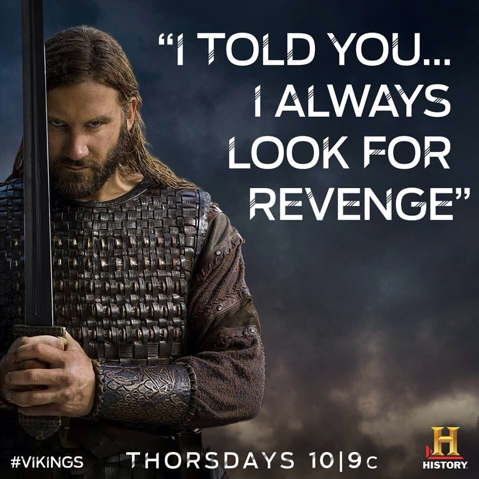 Viking Love Quotes: Fictional Characters To Love