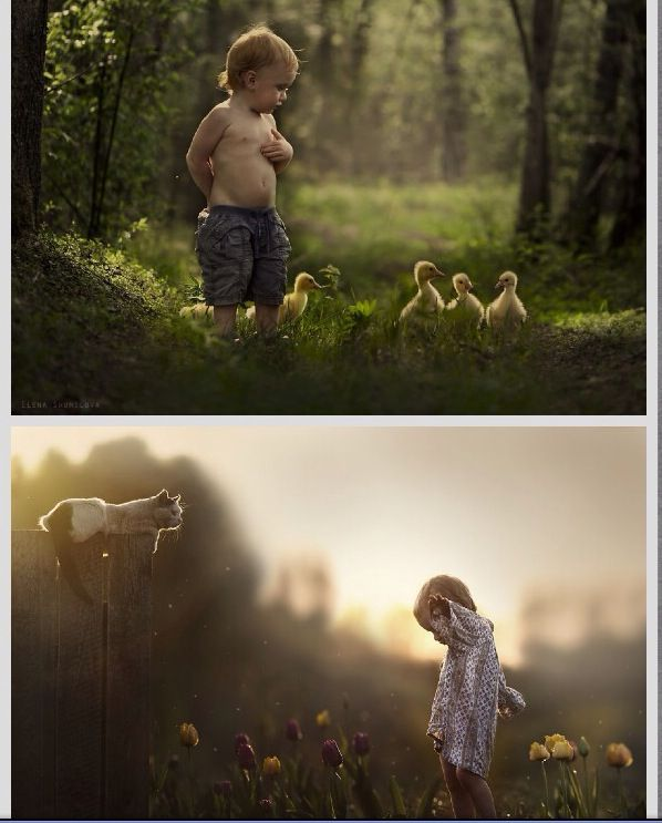 Russian mother photographer 4